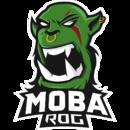 MOBA ROG队