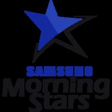 Samsung Morning Stars2队