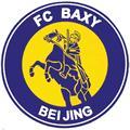 北京控股足球俱乐部队